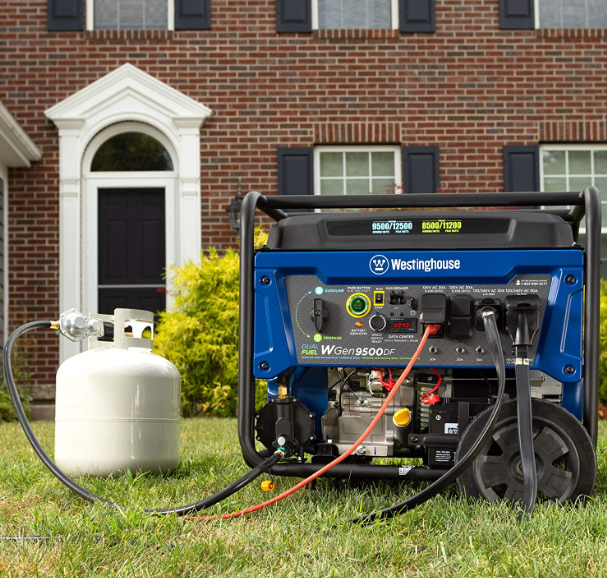How Long Can A Generator Run Continuously