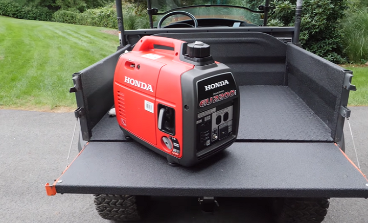 Honda EU2000i Generator Review