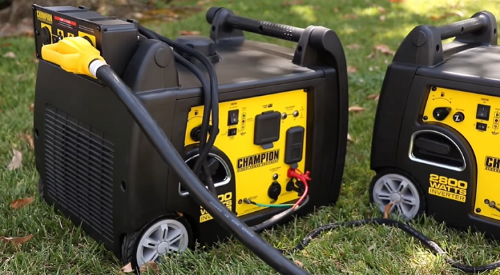 What Is a 50 Amp Generator