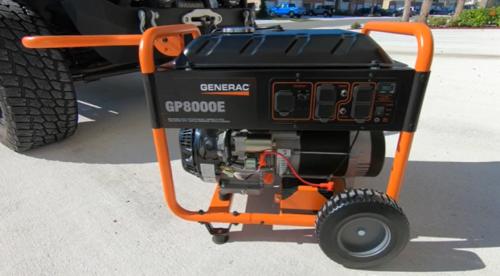 Why Generac Generator Won't Start  – Fix it With 8 Steps