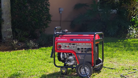 What Size Generator Do I Need For A 1,500 Square Foot House