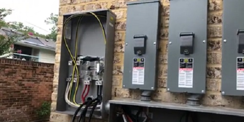 What Size Generator For 600 Amp Service?