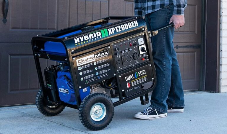 Best Generator For 3000 Sq Ft Home: A Complete Buyer's Guide